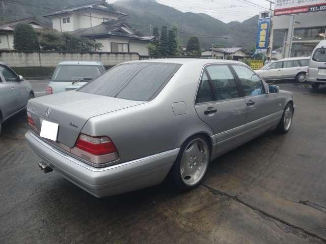 「メルセデスベンツ」「Mクラス」「セダン」「栃木県」の中古車5