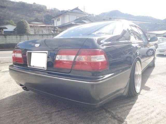「日産」「シーマ」「セダン」「栃木県」の中古車5