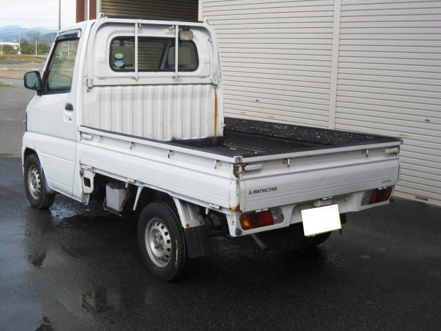 「三菱」「ミニキャブトラック」「トラック」「栃木県」の中古車4