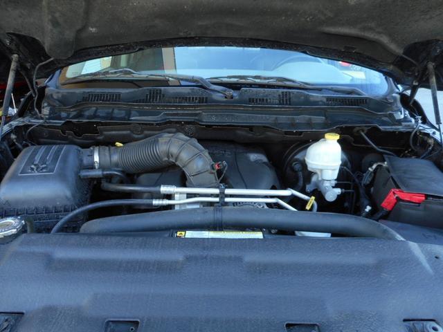 SLT 5.7 HEMI 4WD(17枚目)