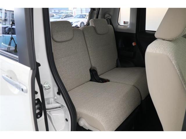 G SAIII 衝突被害軽減ブレーキ 両側電動スライドドア スマートキー LEDライト 登録済未使用車 アイドリングストップ 盗難防止システム(11枚目)
