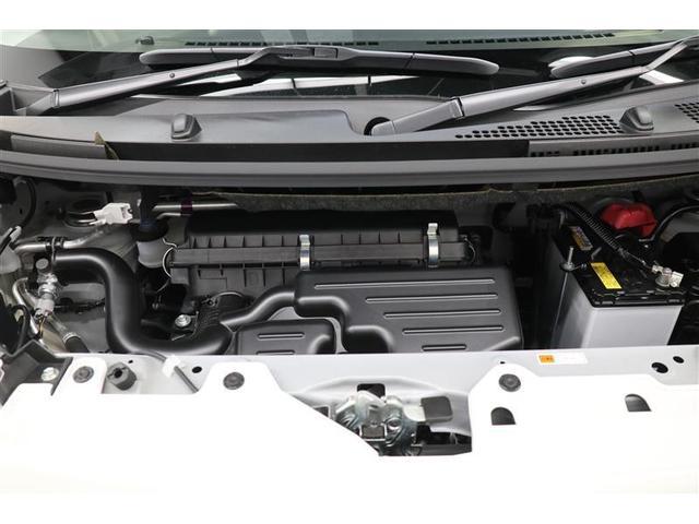 G SAIII 衝突被害軽減ブレーキ 両側電動スライドドア スマートキー LEDライト 登録済未使用車 アイドリングストップ 盗難防止システム(16枚目)