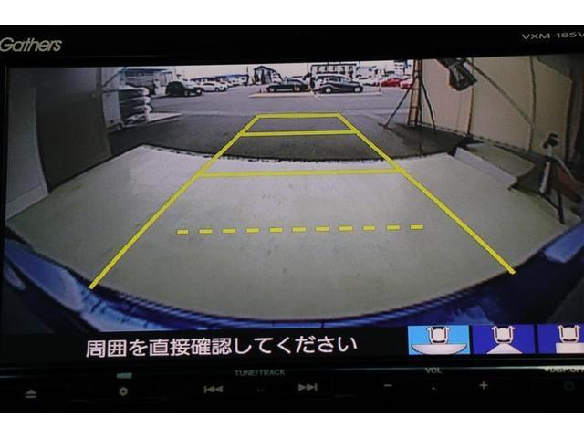 ハイブリッドDX バックカメラ付メモリーナビ フルセグTV ワンオーナー 社外アルミ スマートキー 盗難防止システム(6枚目)