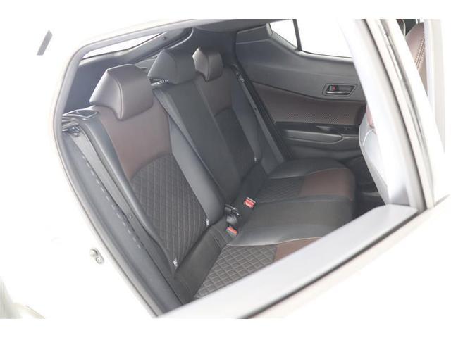 G 衝突被害軽減ブレーキ ワンオーナー クルーズコントロール スマートキー LEDライト エアロ アルミホイール バックカメラ 盗難防止システム 記録簿 サイドエアバッグ ABS ESC(14枚目)