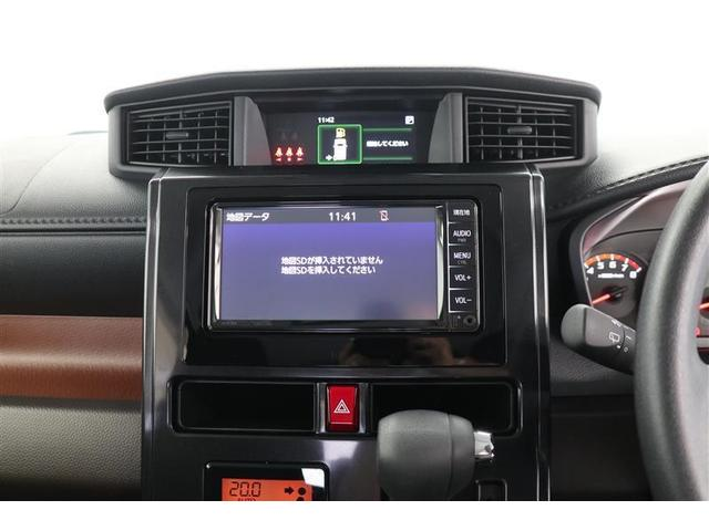 G 両側電動スライドドア バックモニター付純正メモリーナビ スマートキー クルーズコントロール ワンセグTV アイドリングストップ  衝突防止システム 盗難防止システム ウォークスルー CD LEDヘッド(5枚目)