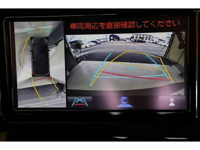 Sスタイルブラック 当社試乗車 衝突被害軽減ブレーキ 全周囲カメラ付純正メモリーナビ ETC スマートキー(6枚目)