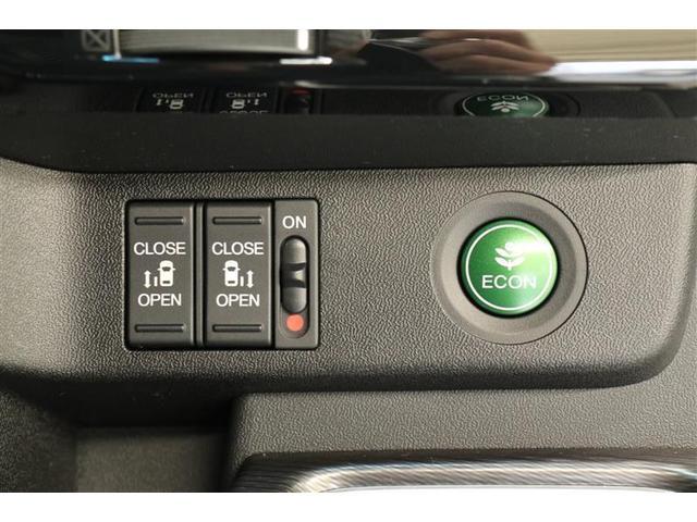 スパーダハイブリッド G・EX ホンダセンシング 両側電動スライドドア スマートキー 盗難防止システム ETC バックカメラ 横滑り防止装置 アルミホイール 3列シート ウォークスルー フルセグ 後席モニター ミュージックプレイヤー接続可(9枚目)