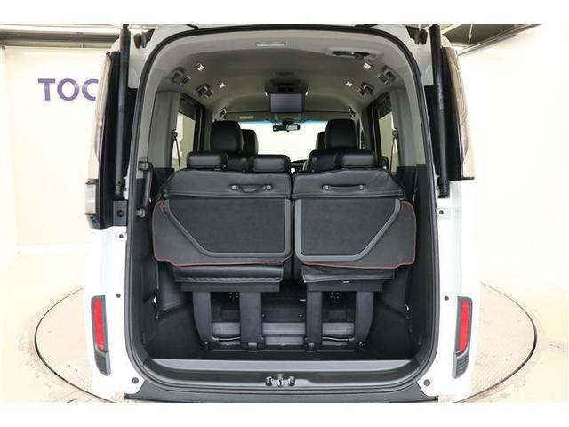 スパーダハイブリッド G・EX ホンダセンシング 両側電動スライドドア スマートキー 盗難防止システム ETC バックカメラ 横滑り防止装置 アルミホイール 3列シート ウォークスルー フルセグ 後席モニター ミュージックプレイヤー接続可(15枚目)