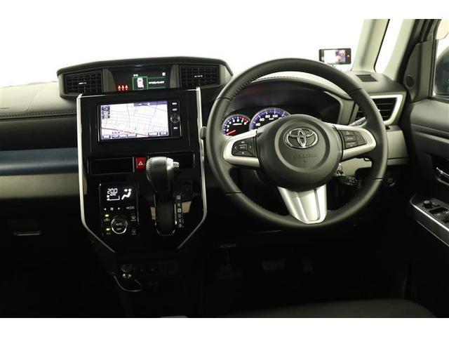 カスタムG S 4WD 両側電動スライドドア スマートキー 盗難防止システム ETC バックカメラ 横滑り防止装置 アルミホイール ウォークスルー フルセグ 後席モニター ミュージックプレイヤー接続可(4枚目)