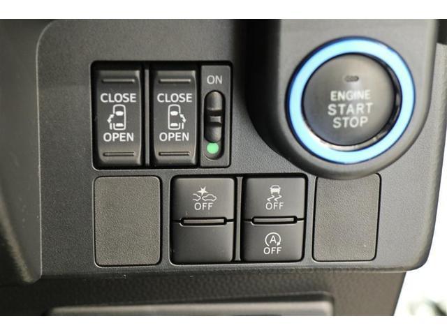 カスタムG S 4WD 両側電動スライドドア スマートキー 盗難防止システム ETC バックカメラ 横滑り防止装置 アルミホイール ウォークスルー フルセグ 後席モニター ミュージックプレイヤー接続可(10枚目)