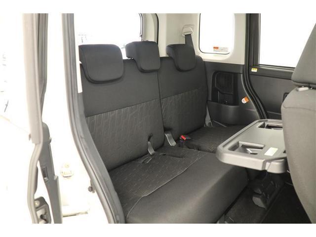 カスタムG S 4WD 両側電動スライドドア スマートキー 盗難防止システム ETC バックカメラ 横滑り防止装置 アルミホイール ウォークスルー フルセグ 後席モニター ミュージックプレイヤー接続可(14枚目)