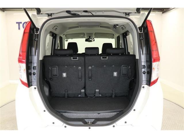 カスタムG S 4WD 両側電動スライドドア スマートキー 盗難防止システム ETC バックカメラ 横滑り防止装置 アルミホイール ウォークスルー フルセグ 後席モニター ミュージックプレイヤー接続可(15枚目)