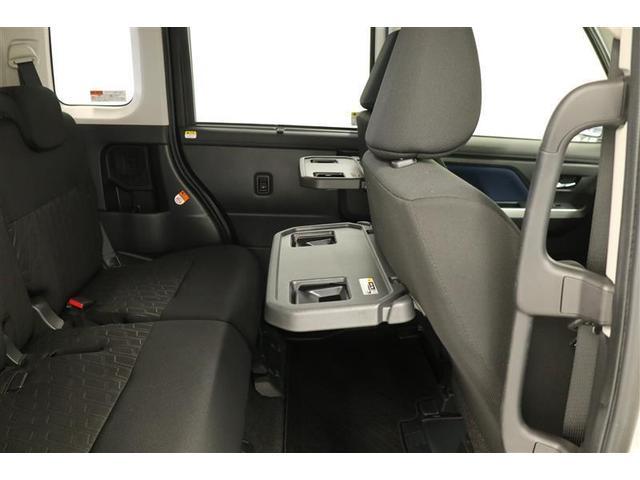 カスタムG S 4WD 両側電動スライドドア スマートキー 盗難防止システム ETC バックカメラ 横滑り防止装置 アルミホイール ウォークスルー フルセグ 後席モニター ミュージックプレイヤー接続可(23枚目)