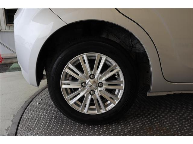 トヨタ ポルテ 1.3X/ワンオーナー車/純正DVDナビ/純正アルミ