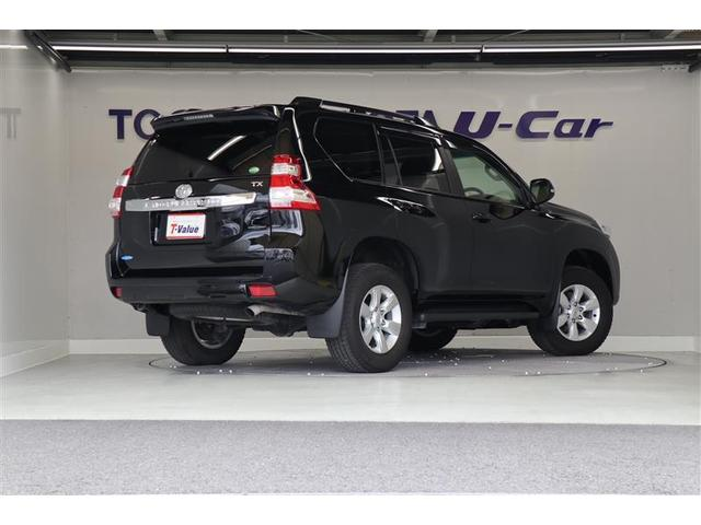 TX Lパッケージ ワンオーナー車・7人乗り・ETC(3枚目)