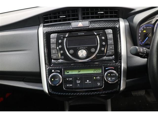 純正オーディオ・CD【型式C10001】ラジオを聴くこともできます!当たり前の装備かもしれませんが、なくては困るドライブの必需品ですね!
