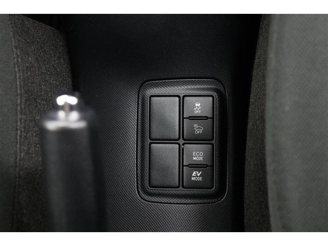 Sスタイルブラック 当社社用車 衝突被害軽減ブレーキ バックカメラ付純正メモリーナビ ETC スマートキー(10枚目)