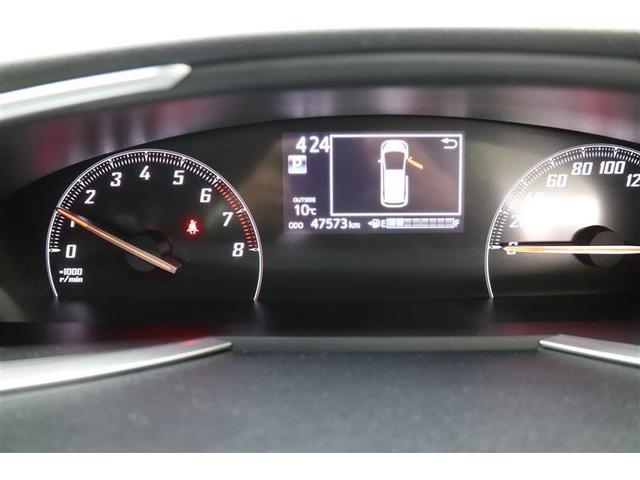 G 4WD 衝突被害軽減ブレーキ 両側電動ドア バックカメラ付純正ナビ ETC スマートキー 純正アルミ フルセグTV LEDライト ワンオーナー 盗難防止システム 記録簿(19枚目)