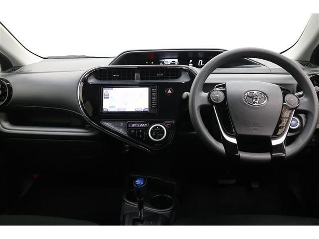 S 衝突被害軽減ブレーキ バックカメラ付純正ナビ ETC スマートキー LEDライト ワンセグTV 盗難防止システム(4枚目)