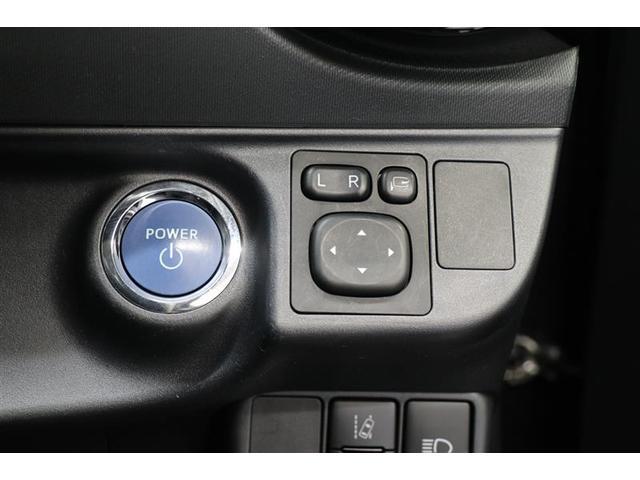 S 衝突被害軽減ブレーキ バックカメラ付純正ナビ ETC スマートキー LEDライト ワンセグTV 盗難防止システム(8枚目)