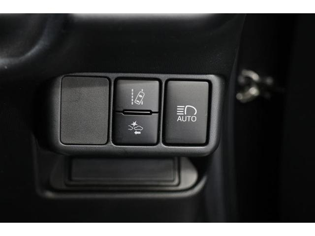S 衝突被害軽減ブレーキ バックカメラ付純正ナビ ETC スマートキー LEDライト ワンセグTV 盗難防止システム(9枚目)