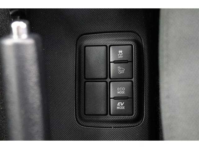 S 衝突被害軽減ブレーキ バックカメラ付純正ナビ ETC スマートキー LEDライト ワンセグTV 盗難防止システム(10枚目)