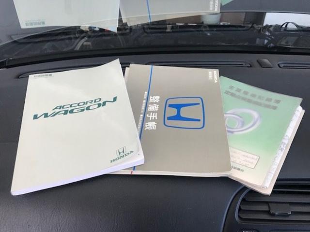 ホンダ アコードワゴン 2.2VTL USDMベース サンルーフ CE1