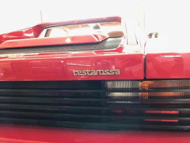 「フェラーリ」「フェラーリ テスタロッサ」「クーペ」「栃木県」の中古車3