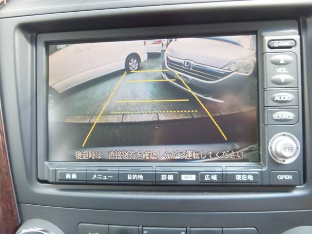 ホンダ CR-V ZL ワンオーナー HDDナビ バックカメラ 黒革シート