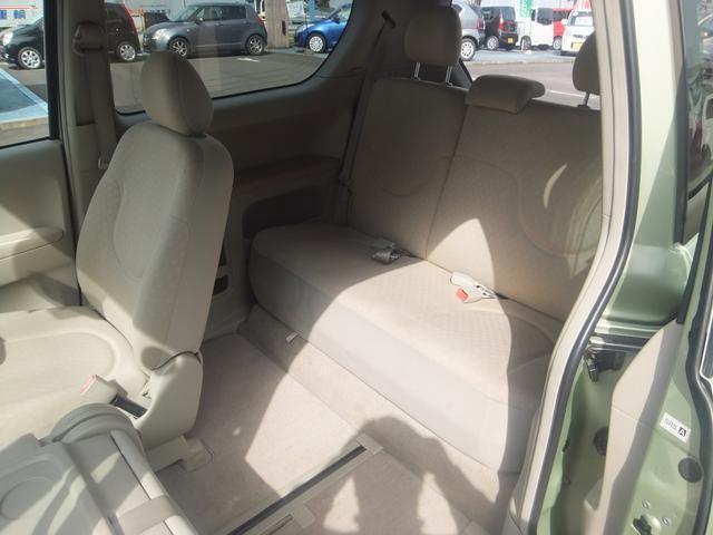 トヨタ ポルテ 130i ワンオーナー車 電動スライドドア ETC キーレス
