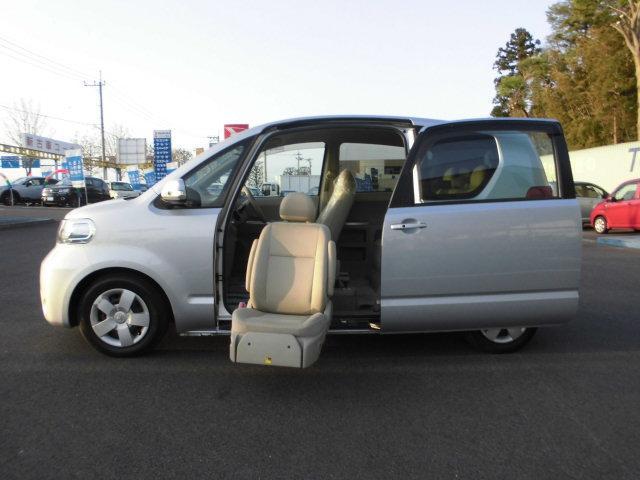 トヨタ ポルテ 150r ウェルキャブ 助手席リフトアップシート車 Aタイプ