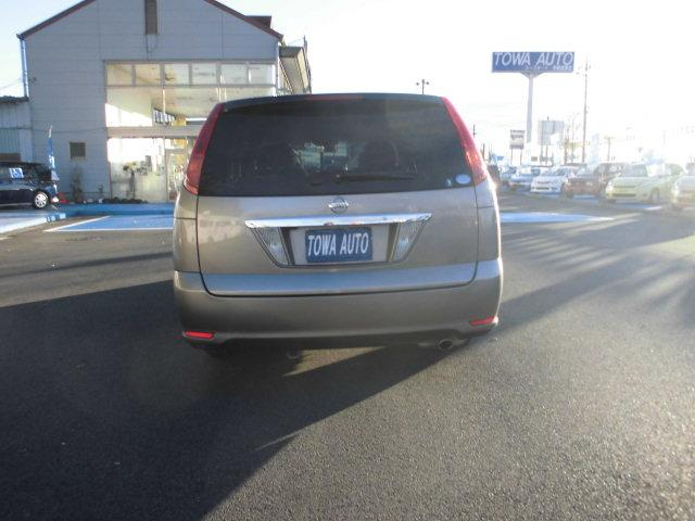 アンシャンテ セカンドスライドアップシート車(3枚目)