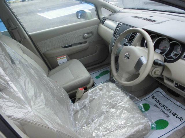 「日産」「ティーダ」「コンパクトカー」「栃木県」の中古車10
