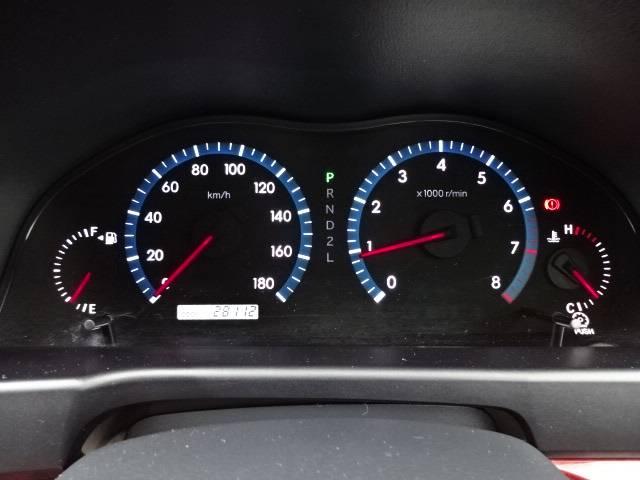 トヨタ プレミオ X Lパッケージリミテッド