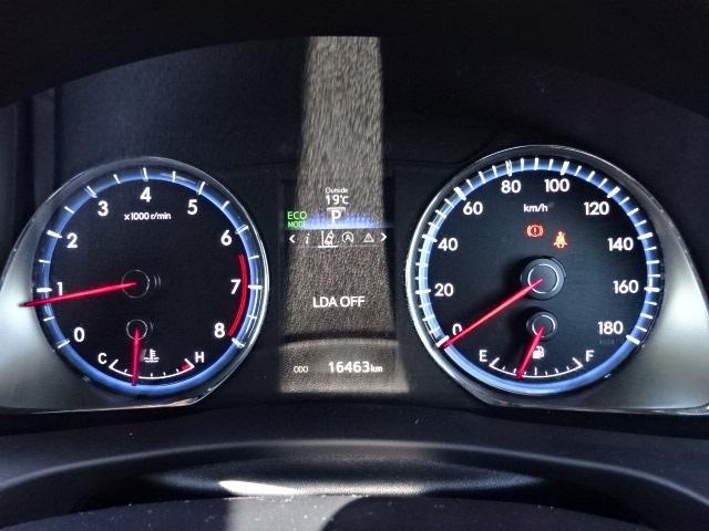 トヨタ ハリアー プレミアム 9型SDナビ バックガイド ETC