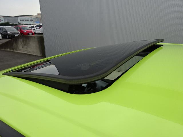 トヨタ プリウス S SDナビ サンルーフ トヨタセーフティセンス 当社試乗車