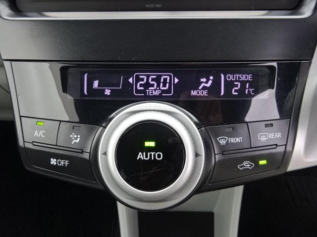 トヨタ プリウスアルファ G 純正ナビ ワンセグ Bモニター LED クルコン