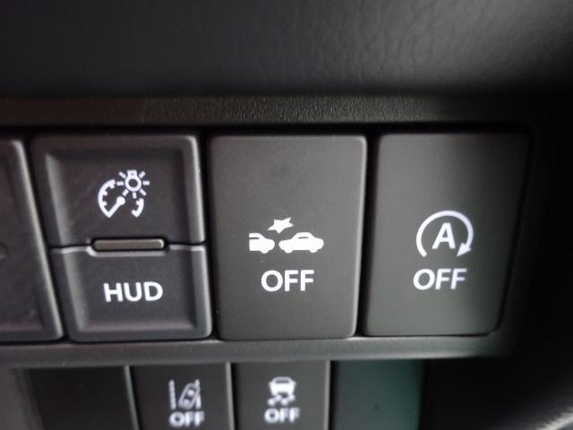 スズキ ワゴンRスティングレー ハイブリッドXスマートキーLEDライト