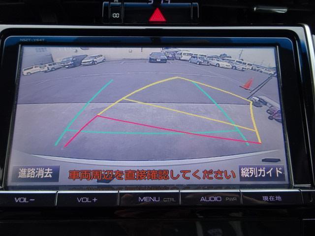 エレガンス 9インチナビ 地デジBカメラ SR 1オーナー(5枚目)