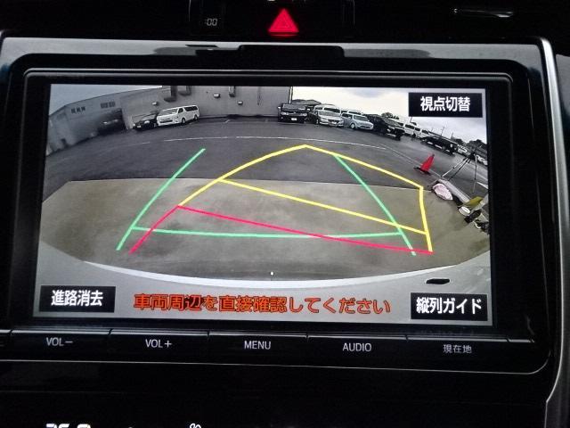 プレミアム メタルアンドレザーP SR SDナビ1オーナー(5枚目)