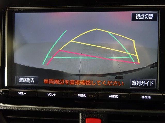 ZS 煌 SDナビ 後席モニター バックモニター LEDライト スマートキー 両電動スライドドア ETC クルコン Sセンス(5枚目)