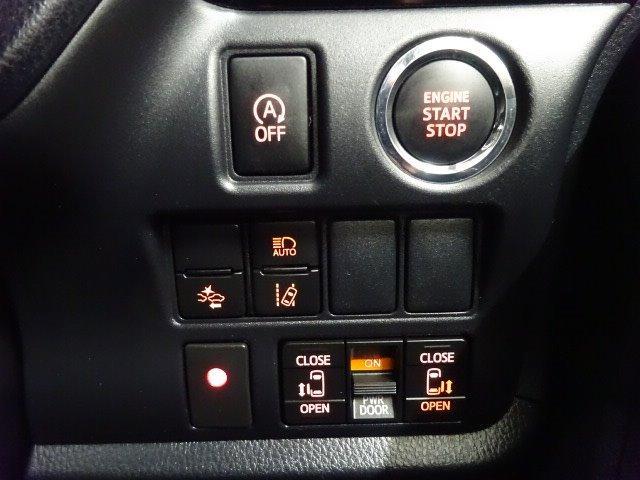 ZS 煌 SDナビ 後席モニター バックモニター LEDライト スマートキー 両電動スライドドア ETC クルコン Sセンス(12枚目)