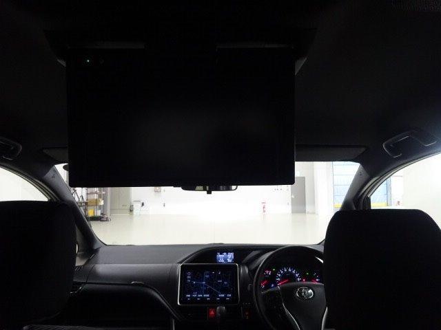 ZS 煌 SDナビ 後席モニター バックモニター LEDライト スマートキー 両電動スライドドア ETC クルコン Sセンス(18枚目)