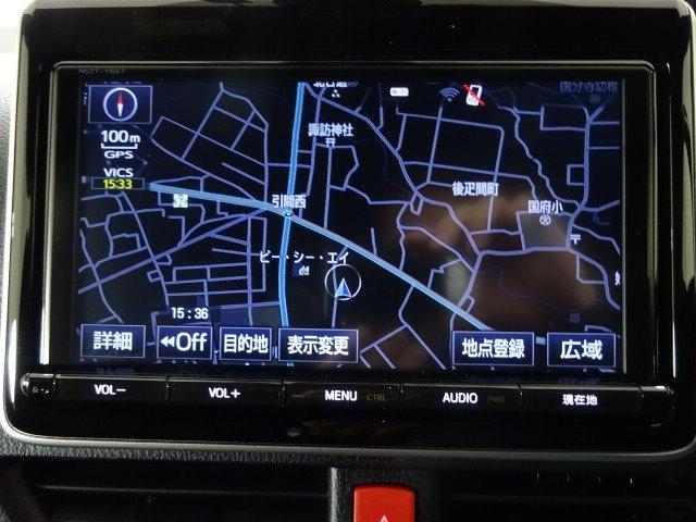 ZS 煌 SDナビ 後席モニター バックモニター LEDライト スマートキー 両電動スライドドア ETC クルコン Sセンス(28枚目)