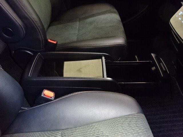 アエラス プレミアム SDナビ 後席モニター バックモニター LEDライト スマートキー 両電動スライドドア ETC クルコン Sセンス(7枚目)