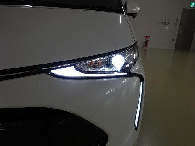 アエラス プレミアム SDナビ 後席モニター バックモニター LEDライト スマートキー 両電動スライドドア ETC クルコン Sセンス(24枚目)