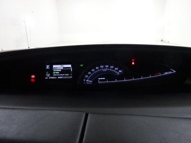 アエラス プレミアム SDナビ 後席モニター バックモニター LEDライト スマートキー 両電動スライドドア ETC クルコン Sセンス(26枚目)