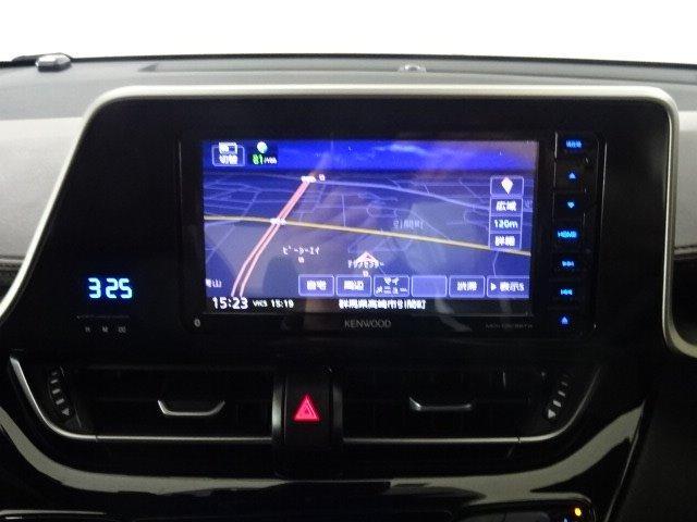 G LEDエディション SDナビ バックモニター LEDライト スマートキー ETC レーダークルーズ Sセンス(4枚目)