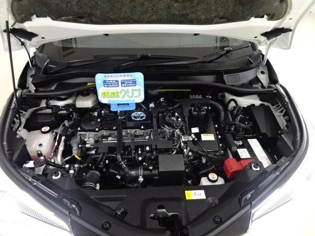 G LEDエディション SDナビ バックモニター LEDライト スマートキー ETC レーダークルーズ Sセンス(25枚目)