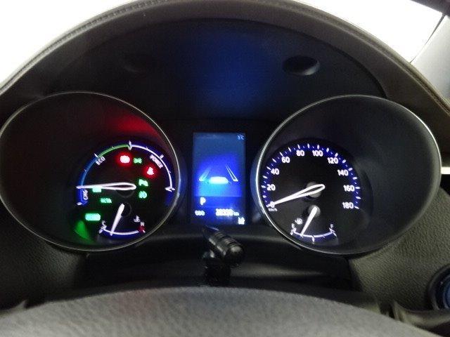 G LEDエディション SDナビ バックモニター LEDライト スマートキー ETC レーダークルーズ Sセンス(26枚目)